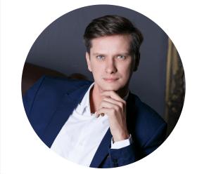 владимир александрович косинец портрет