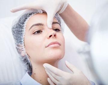 Медицинские показания для коррекции формы носа