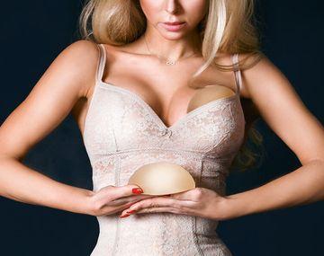 До какого размера большая грудь считается нормой?