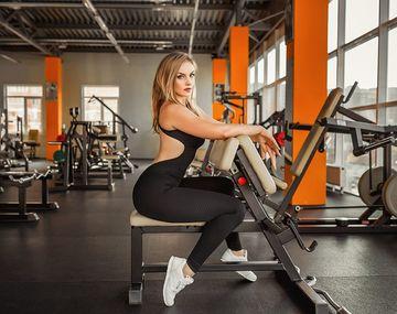 Увлечение спортом и тренажерами способствует росту числа операций по интимной пластике